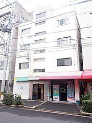 兵庫県神戸市中央区神若通5丁目の賃貸マンションの外観