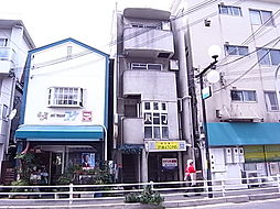 宮崎ビル[3階]の外観