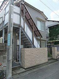 代田ハウス[203号室]の外観