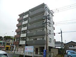 Caron旭通り[4階]の外観
