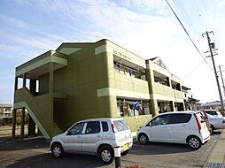 セレストミヤウラ[2階]の外観
