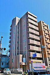 M`PLAZA住吉公園壱番館[7階]の外観