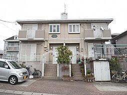 [テラスハウス] 千葉県八千代市ゆりのき台7丁目 の賃貸【/】の外観