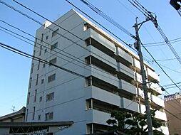 グランベール小倉駅前[8階]の外観