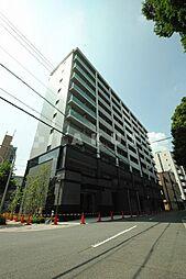 エスリード大阪城[6階]の外観