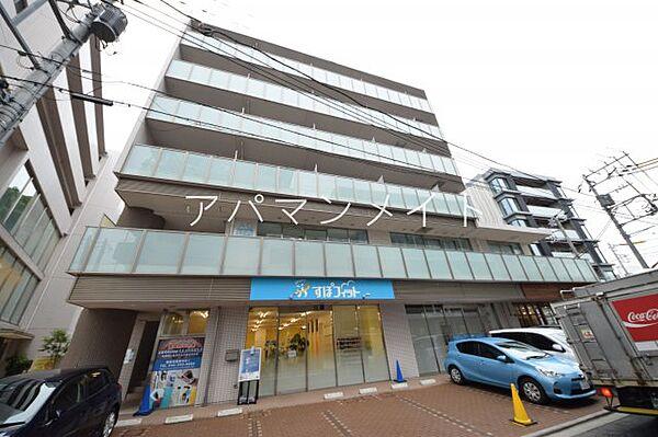 神奈川県横浜市戸塚区戸塚町の賃貸マンション