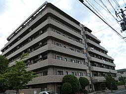 ライオンズマンション富沢公園[3階]の外観