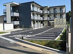千葉県松戸市紙敷1の賃貸マンションの外観
