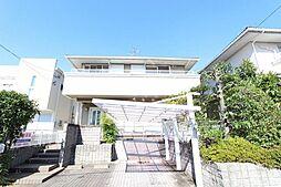 [一戸建] 愛知県名古屋市名東区勢子坊3丁目 の賃貸【/】の外観