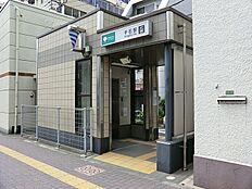 JR三田線「千石駅」
