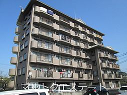 サンライズ日本[4階]の外観