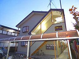 伊藤ハイム[2階]の外観