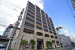 トモドール北梅田[6階]の外観