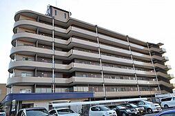 セブンマンション[4階]の外観
