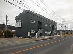鹿島台駅 3.3万円