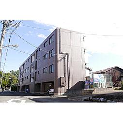 八幡マンション[305号室]の外観
