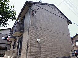 エル・ソレイユ[2階]の外観