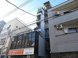 小野寺マンション[4階]の外観