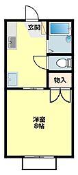 相見駅 3.6万円
