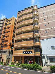 大阪府大阪市住之江区浜口東2丁目の賃貸マンションの外観