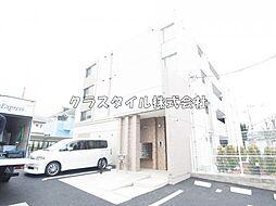 小田急小田原線 鶴川駅 徒歩22分の賃貸アパート