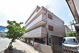 下田第三マンション[303号室]の外観