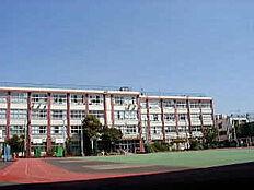 墨田区立吾嬬第二中学校