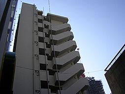 ローレル元町サンセール[502号室]の外観
