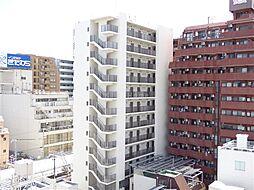 兵庫県神戸市中央区元町通4丁目の賃貸マンションの外観