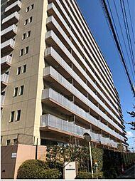 ミナシア湘南ライフタウンサウスフォート[6階]の外観