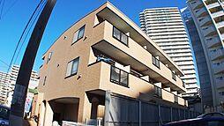 COMODO・SEN[2階]の外観