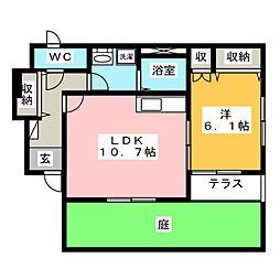 桑名駅 4.6万円