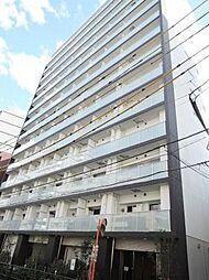 ザ・パークハビオ目黒[12階]の外観