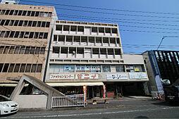 山口県下関市秋根本町1丁目の賃貸アパートの外観