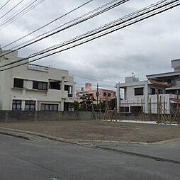泡瀬漁港入口 0.4万円