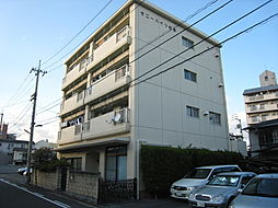 香川県高松市松島町2丁目の賃貸マンションの外観