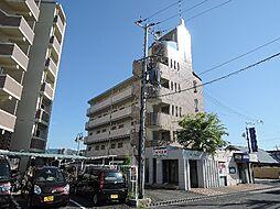 神藤レジデンス[2階]の外観