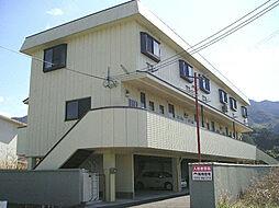 マンション・センターフィールド[2階]の外観