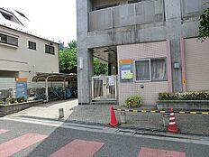 上北沢保育園(約350m5分)