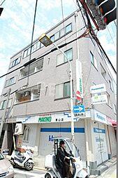 京峰ビル[2階]の外観