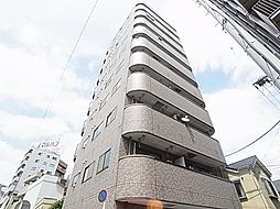 メゾン・ラフィーネ[2階]の外観