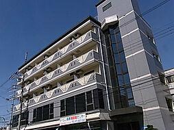 ネオ常盤[4階]の外観