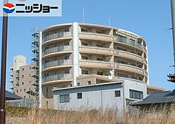ファインビュー印場元町[2階]の外観