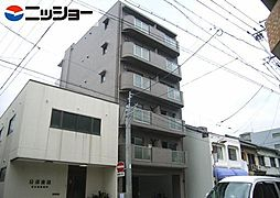 KANEIマンション[3階]の外観