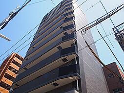 ファステート神戸アモーレ[3階]の外観