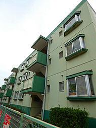 第2末広マンション[3階]の外観