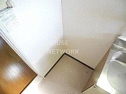 ハイツ北路[203号室号室]の外観