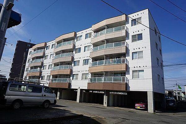 イーストリッチ74 3階の賃貸【北海道 / 旭川市】