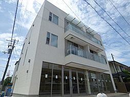 エヌズガーデン夙川の外観写真