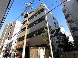 M'プラザ西三荘駅前[5階]の外観